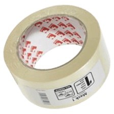 Scapa Mask1 Intra tasma papierowa maskujaca malarska