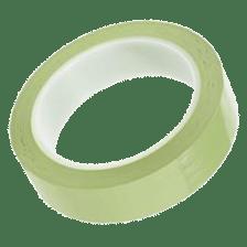 Scapa C574NS tasma z klejem silikonowym do splicingu zielona